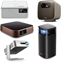 Save on Projectors from Epson, Nebula, Viewsonic, Xgimi, and BenQ. Discount applied in prices displayed.