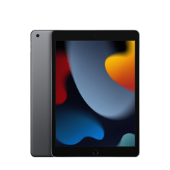 Apple iPad - 10.2 inch (9th Generation)
