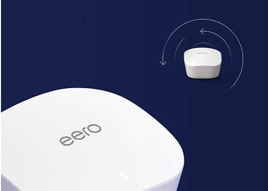 eero is always getting better