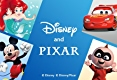 Discover our range of Disney Pixar products