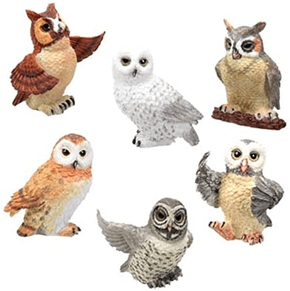 au-decor-collectible-figurines