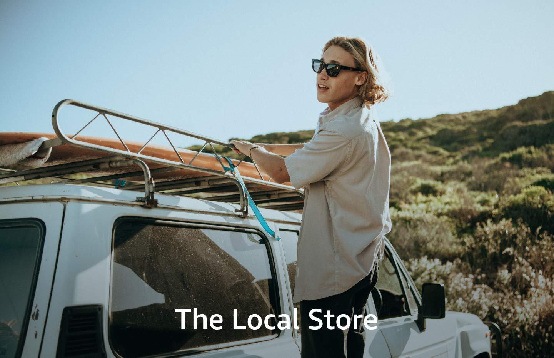 The Local Fashion Store