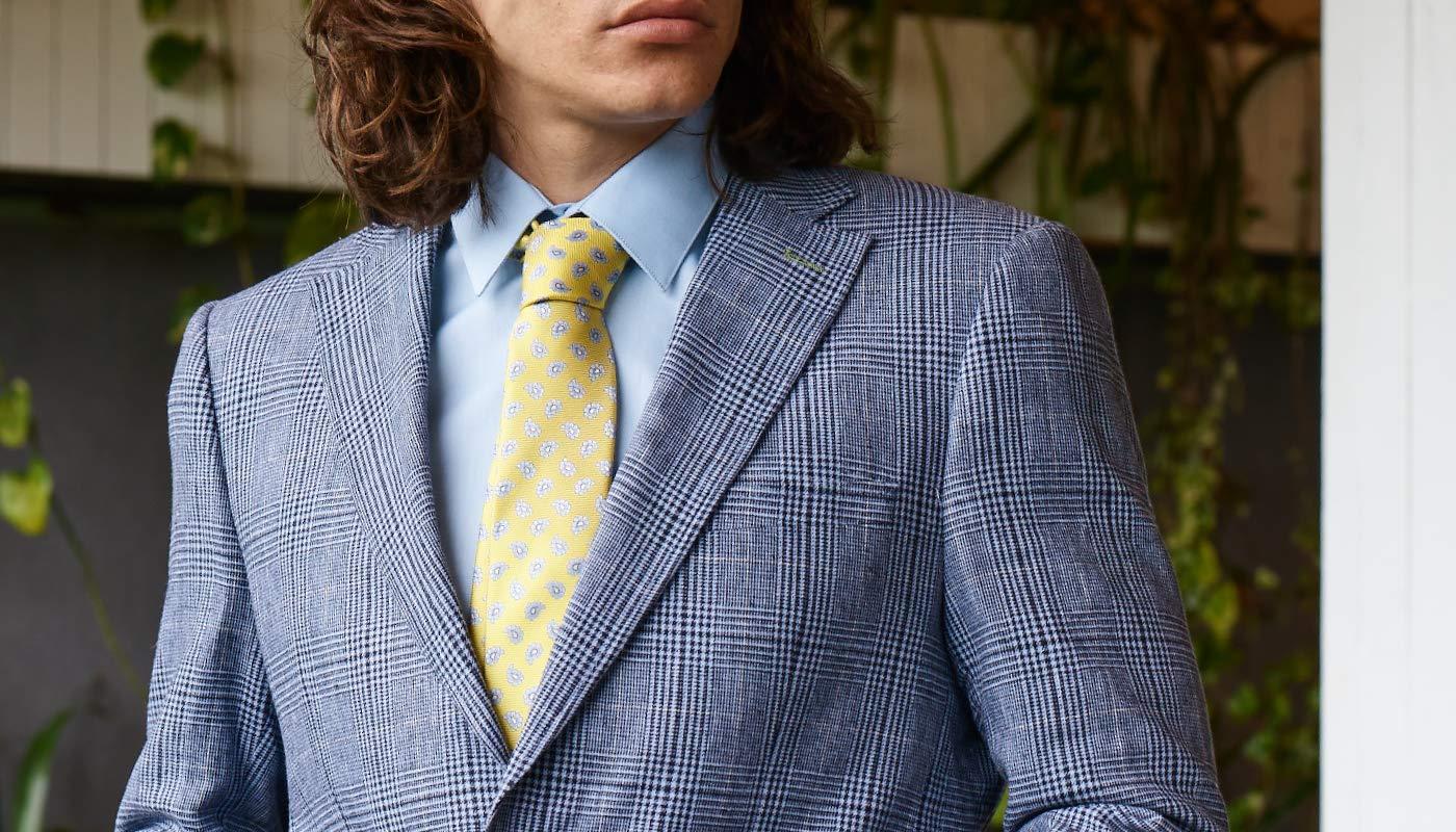 Suit season