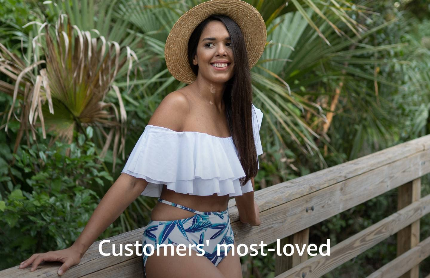 Women's customers' most loved fashion