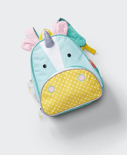 The animal backpack