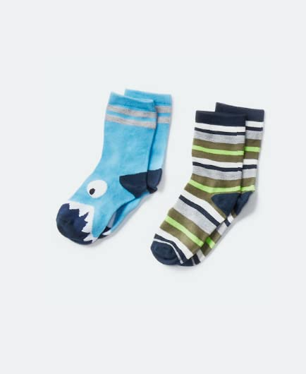 The fun socks