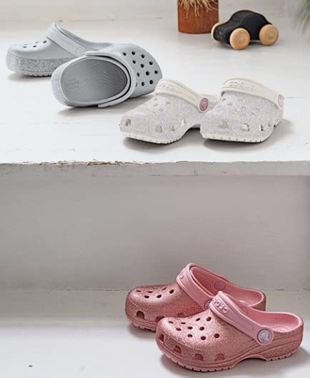 The fun shoes