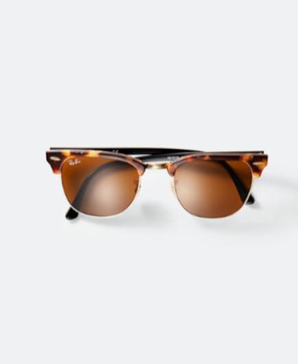 The slick sunglasses