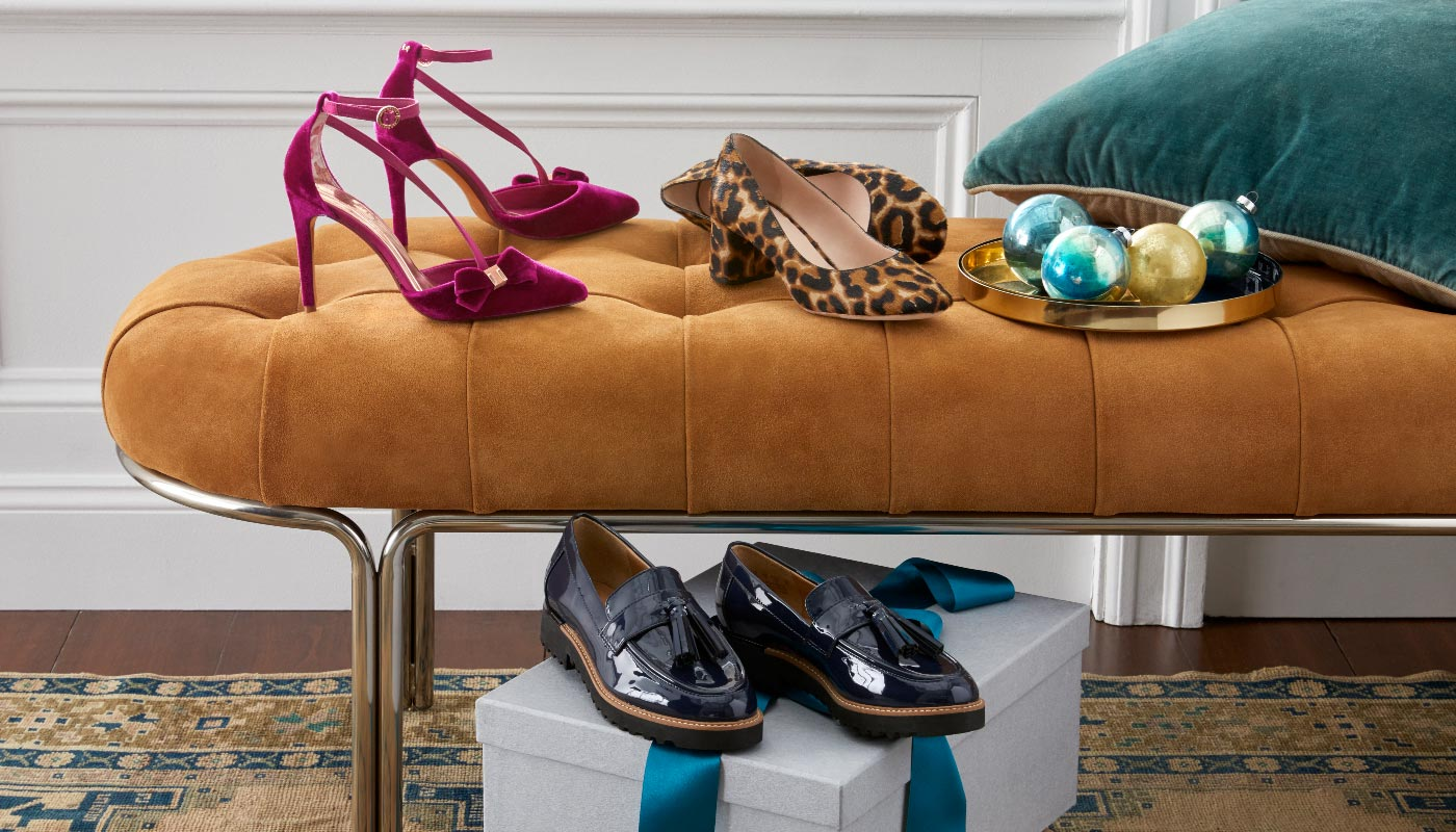 Shoes for every occasion