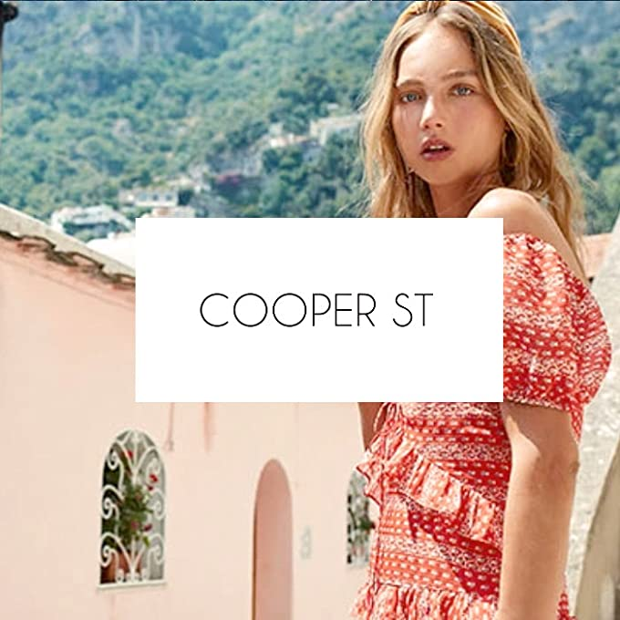 Cooper St