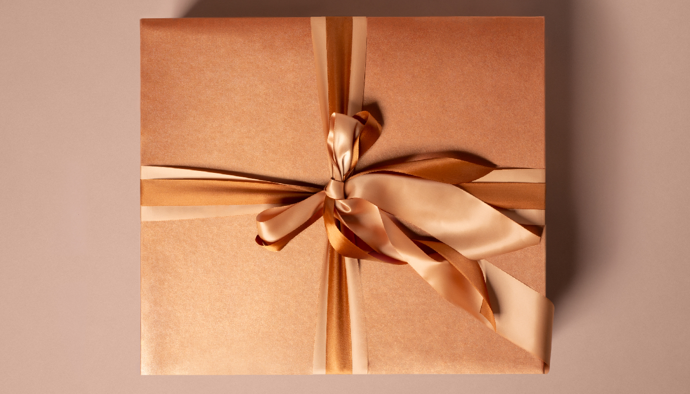 The fashion gift guide