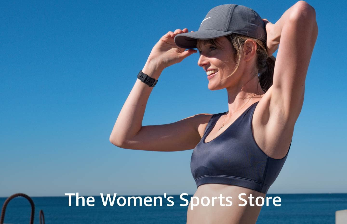 Shop the women's sport store