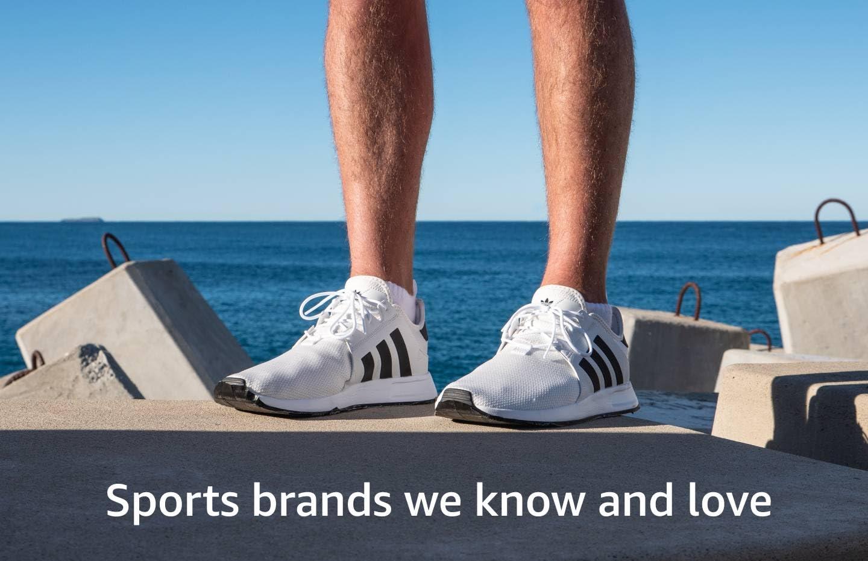 Shop new sportswear