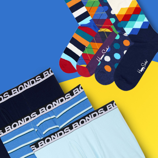 Socks & Jocks