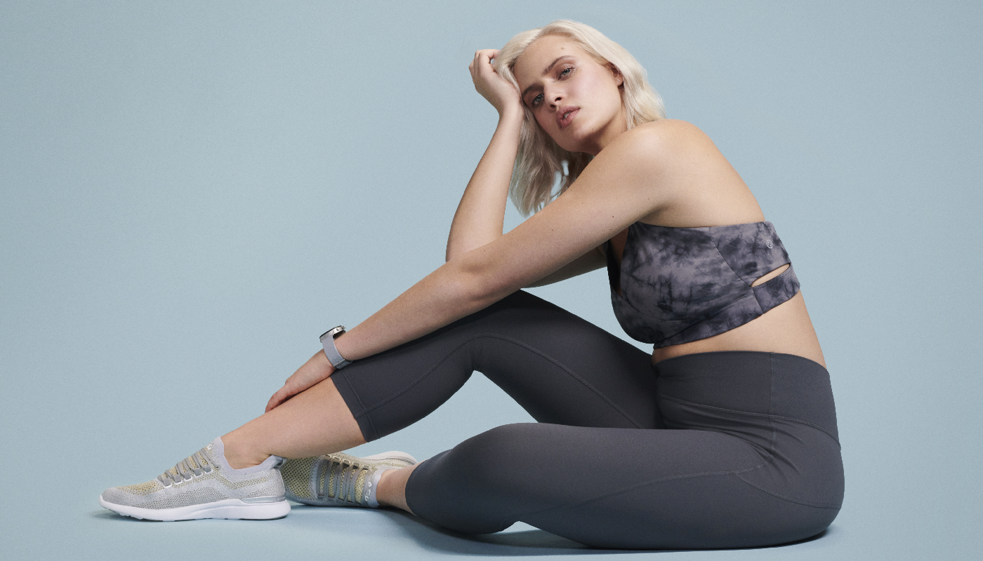 Shop our activewear brand