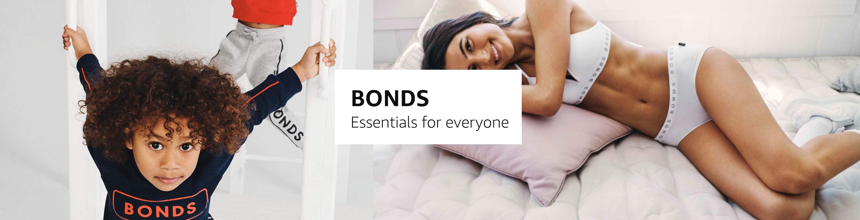 Bonds