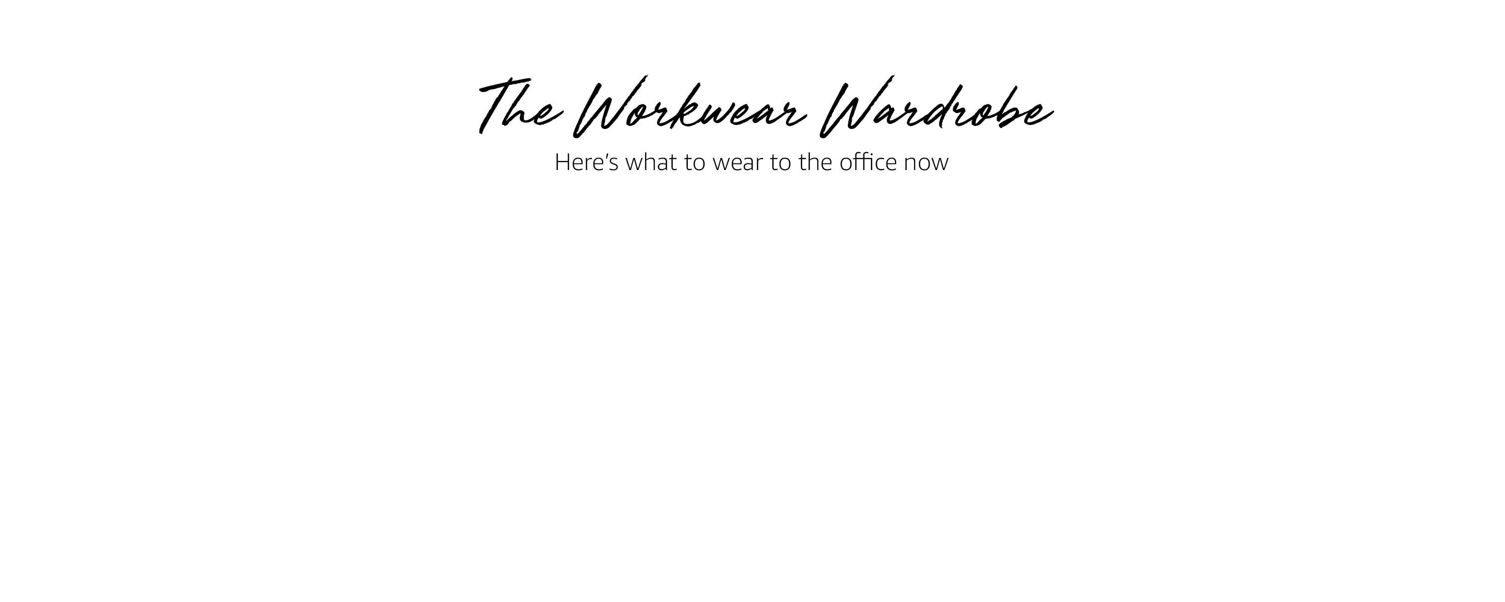 Shop men's workwear