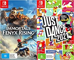 Save on selected Nintendo Switch video games. Discount applied in prices displayed.