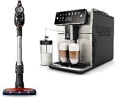 Tot 30% korting op Philips stofzuigers en espressomachines