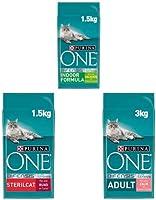Tot 25% korting op Purina ONE kattenvoer