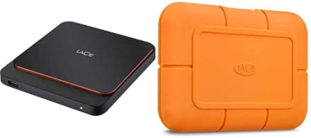LaCie Rugged SSD: Tot 43% korting