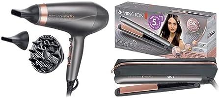 Tot 40% korting op Haarstyling producten van Remington