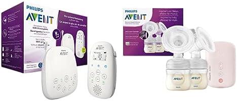 Philips Avent baby producten