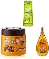 Garnier Conditioners & Shampoos