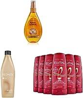 L'Oréal, Redken en Garnier haarproducten