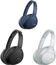 Sony Noise Cancelling Draadloze Hoofdtelefoons