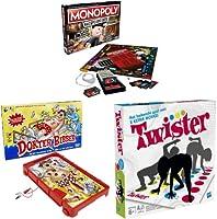 Hasbro Gaming speelgoed