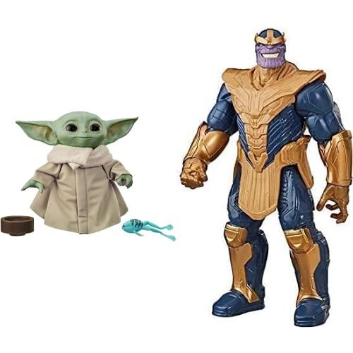 Star Wars & Avengers