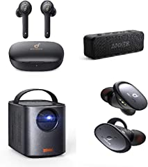 Tot 25% korting op audio en video producten van Anker