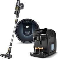 Huishoudelijke apparaten van iRobot, Philips en meer