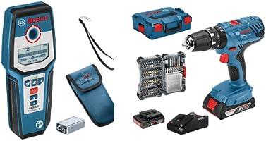 Tot 25% korting op geselecteerde Bosch Professional producten
