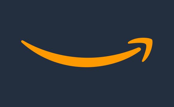 Ontwerp van Amazon.nl-cadeaubon