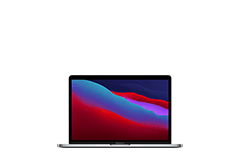 Nieuw Apple MacBook Pro 13-inch met Apple M1‑chip