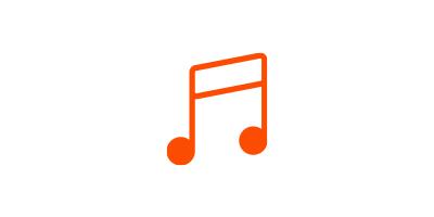 Luister naar muziek