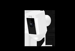Spotlight Cam (Wired)