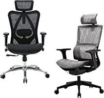 SIHOO ergonomische bureaustoelen