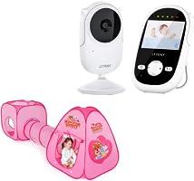 Diverse babyfoons en speelgoed voor kinderen en babies