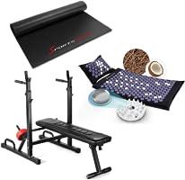 Wellness en home fitness producten verkocht door Sportstech