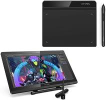 XP-PEN grafische tablets