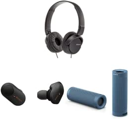 Save up 35% on Sony Audio products
