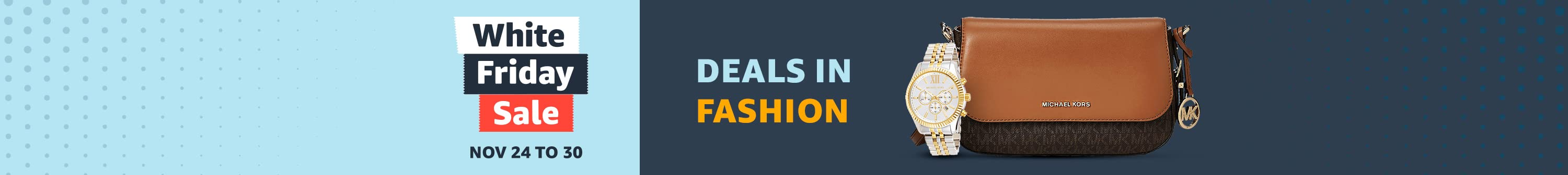 Amazon Fashion Sales and Deals