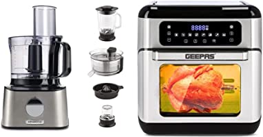 Save on Delonghi, Geepas appliances and more