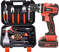 Save on tools and DIY