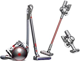 Up to 21% off on stick vacuum cleaners