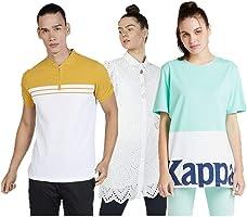 Save on apparel incl. Splash, Iconic and Kappa