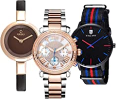 Save on select watches incl. JBW and more